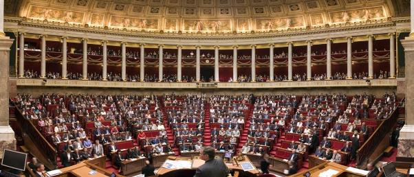 Assemblée nationale: rejet d'une proposition de loi favorable à l'euthanasie
