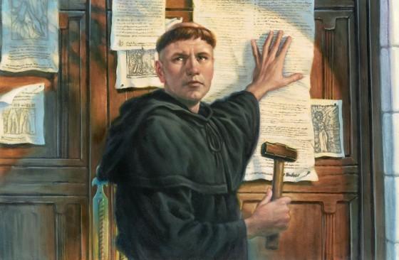 Martin Luther n'a aucun rapport avec l'œcuménisme, selon le card. Kasper