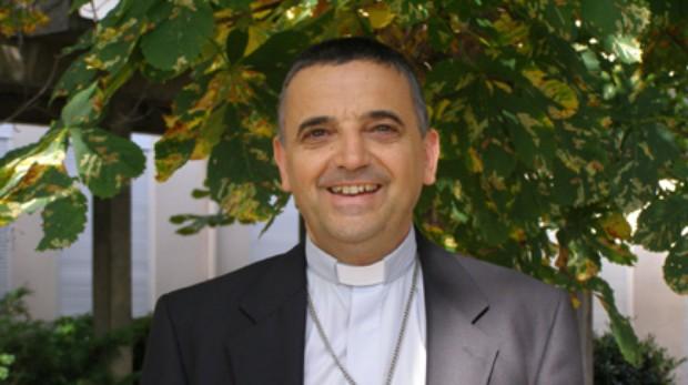 Sois sans crainte – Le Message de Mgr Lebrun aux jeunes (de son diocèse)