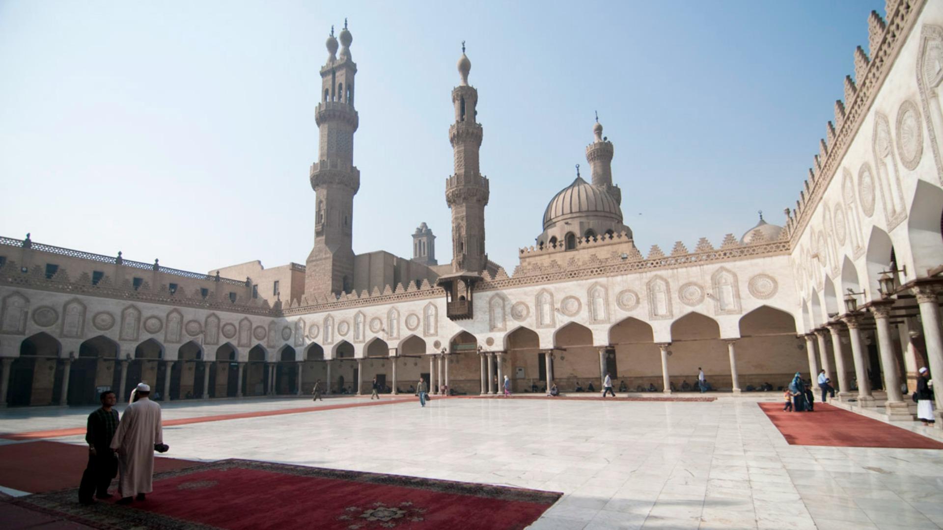 L'université d'al-Azhar en tournée en France pour lutter contre les extrémistes, une vraie bonne idée?