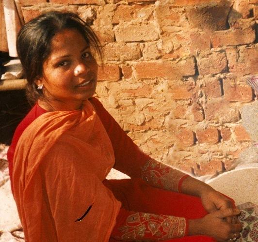 Pakistan: la Cour suprême reporte l'audition d'Asia Bibi
