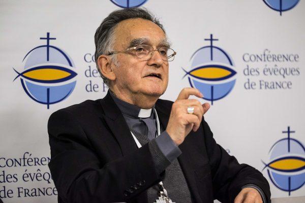 """Mgr Pontier : """"j'ai envoyé ma lettre de démission au Pape"""""""