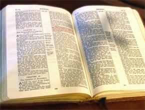 Exposition: La Bible, patrimoine de l'Humanité – du 16 au 22 mars 2019 à Nevers (58)