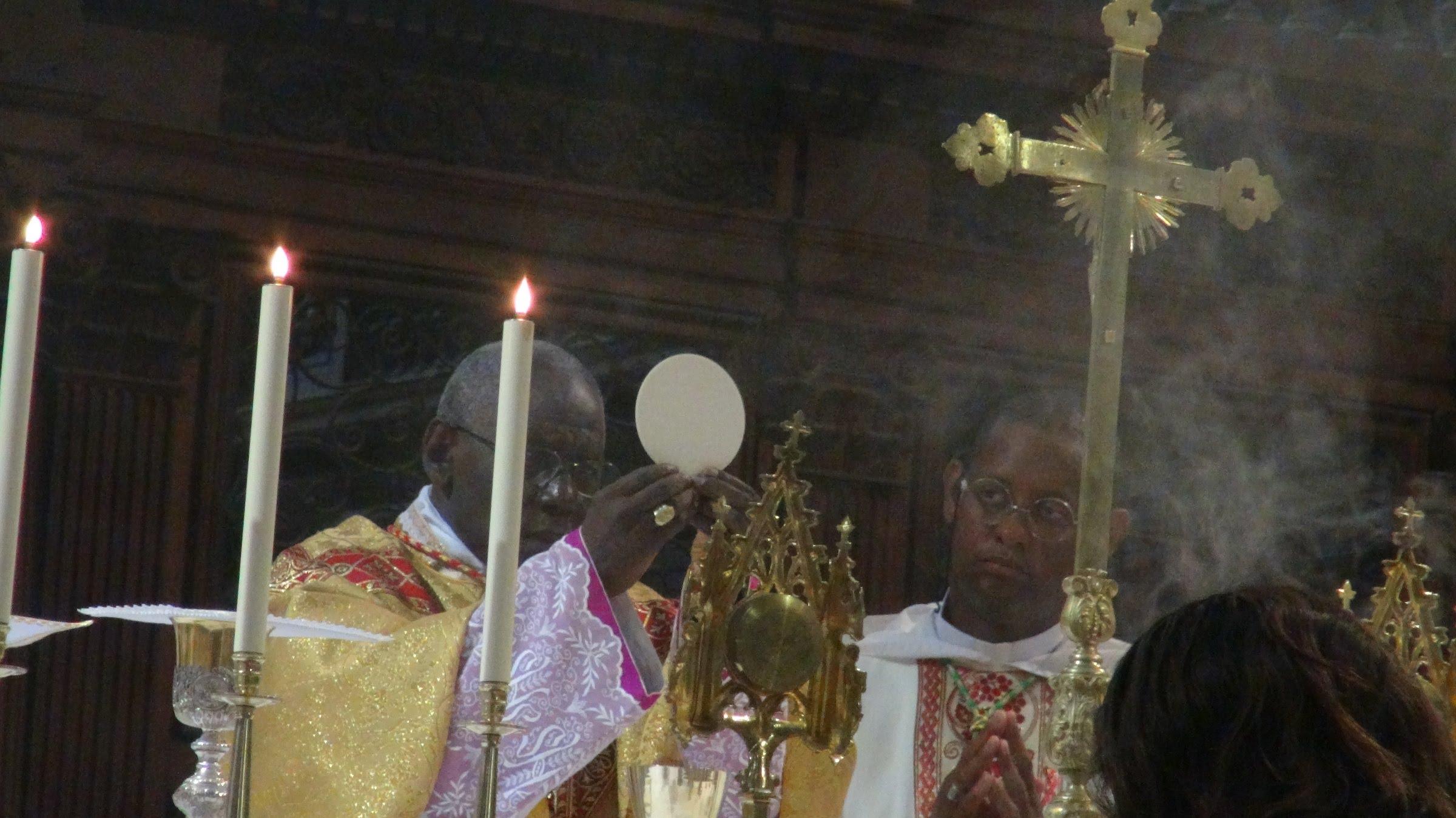 La Congrégation pour le Culte divin intégralement renouvelée sur fond de polémique liturgique