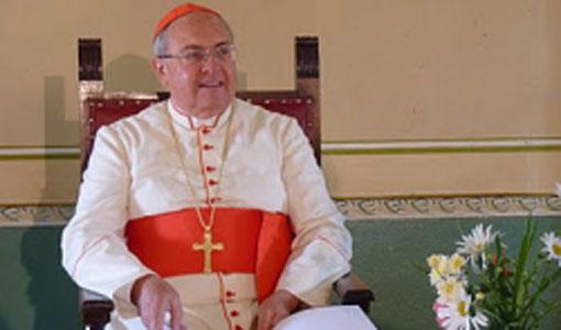 """Beyrouth – Cardinal Sandri, """"la parole de Dieu n'est ni enchaînée ni stérile"""""""