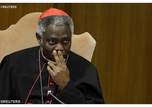 Entretien – Cardinal Turkson – Sans liberté religieuse il ne peut y avoir de développement humain