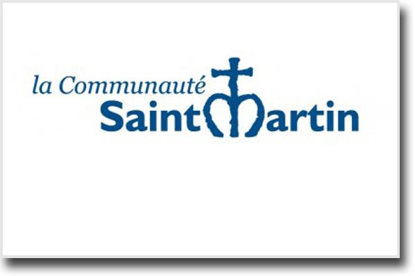 Récollection pour les jeunes à Evron, avec la communauté Saint-Martin