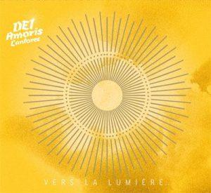 Vers la Lumière - 1er CD des DAC
