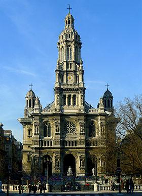 Reprise des cours au Centre d'Etudes Religieuses à Paris