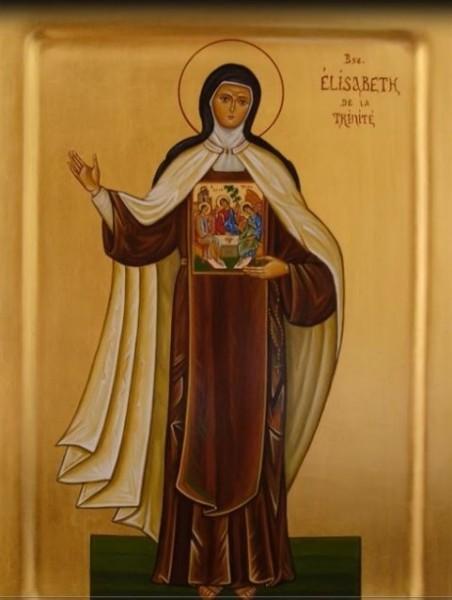 La France et le diocèse de Dijon se préparent à la canonisation d'Elisabeth de la Trinité