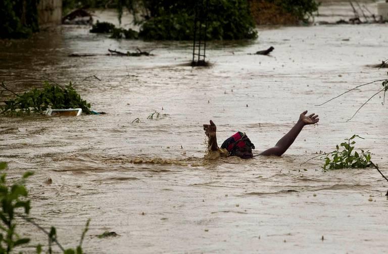 Le pape débloque une aide d'urgence de 100000 dollars pour Haïti