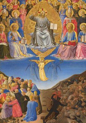 Session: le sens chrétien de la mort et de l'au-delà, au sanctuaire Notre-Dame du Laus