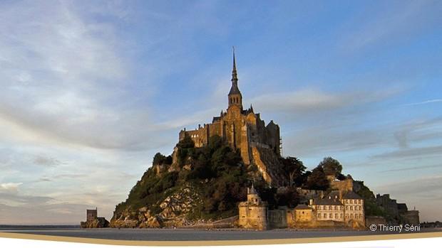 Pour la Saint Michel, découvrez le Mont Saint-Michel avec l'un de ses spécialistes