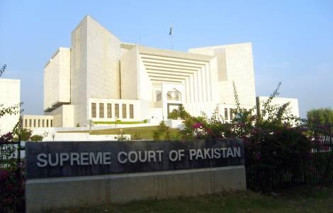Pakistan – Démission du magistrat de la Cour suprême n'ayant pas participé au procès d'Asia Bibi