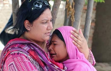 Pakistan: Menaces contre une ONG d'inspiration chrétienne défendant des personnes accusées de «blasphème numérique»