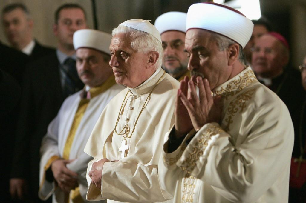 Apprendre à connaître l'Islam: conférences organisées par le diocèse d'Ars