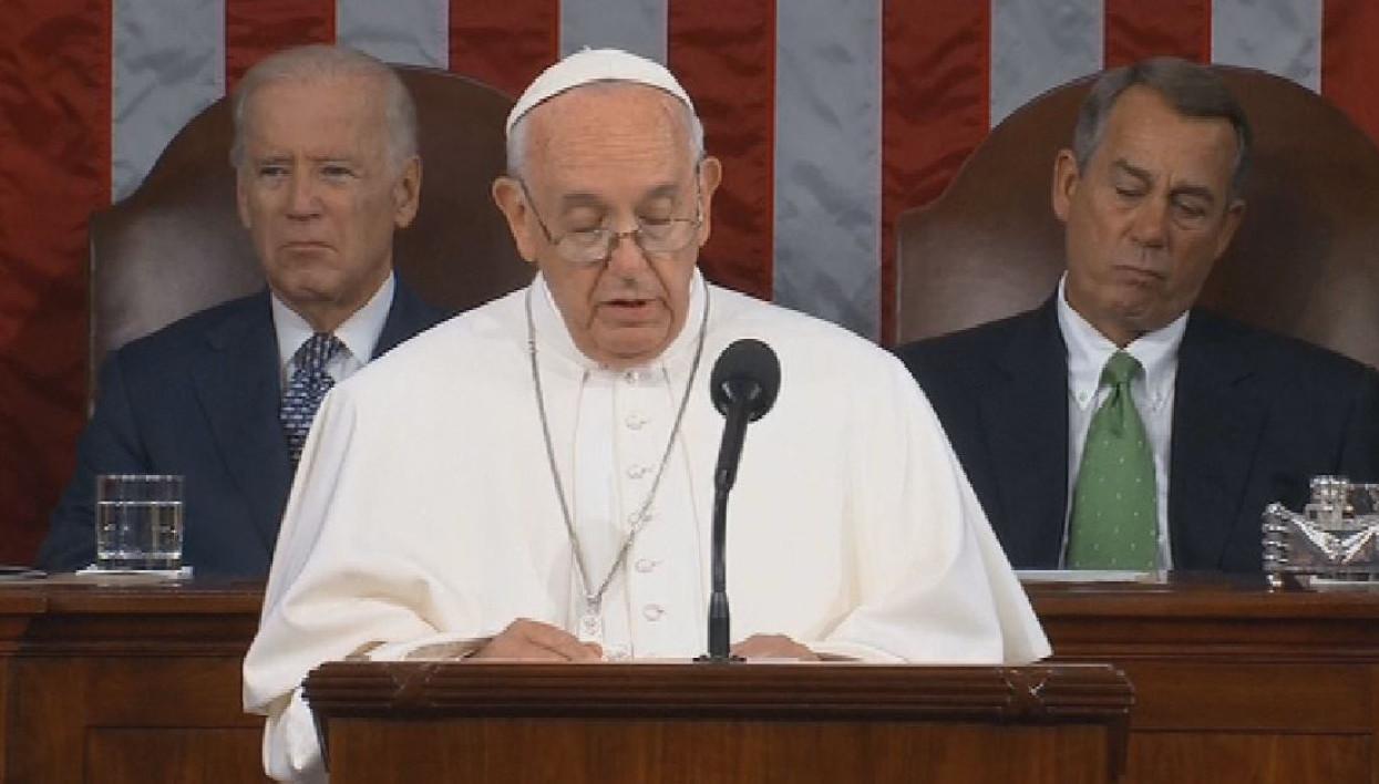 Le pape François contre la peine de mort et l'emprisonnement à vie, idéalisme ou prophétisme?