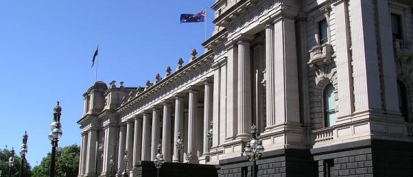 14ème retour de l'euthanasie active au parlement australien