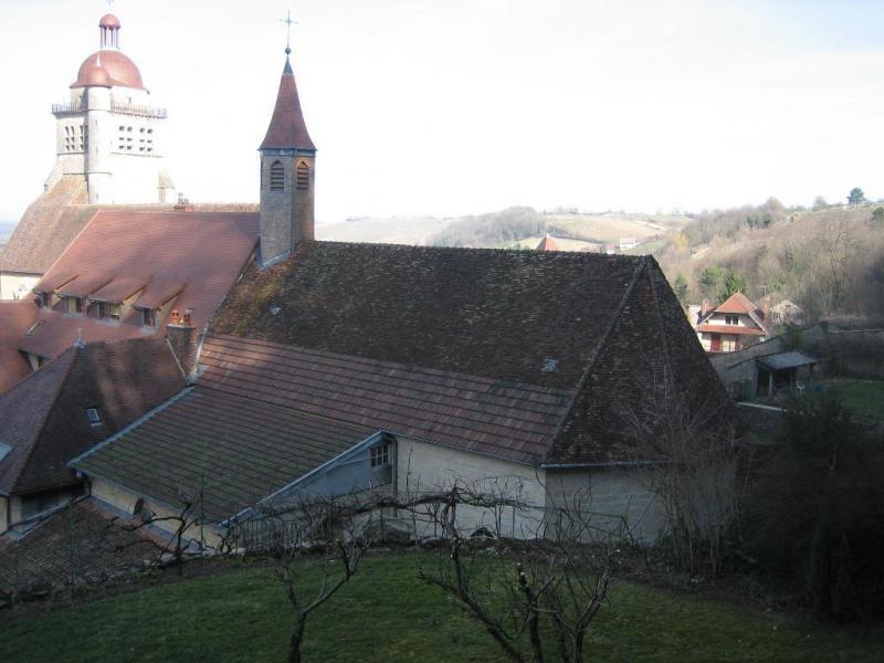 24h pour Dieu avec les clarisses de Poligny (diocèse de Besançon)