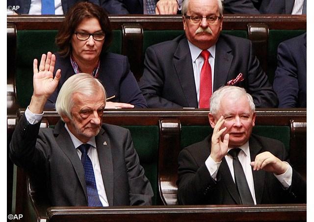 Pologne – L'avortement recule face à la mobilisation publique