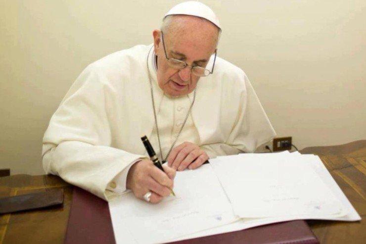 ONU – Le message du pape au directeur de la FAO – Face aux défis de l'agriculture, il faut la sagesse