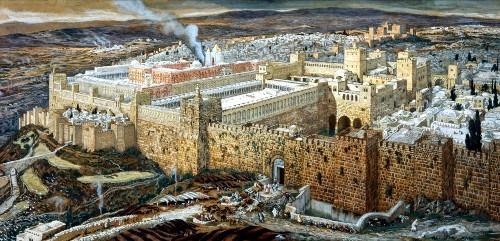 L'empereur Julien et la tentative de reconstruction du Temple de Jérusalem … avant l'Islam