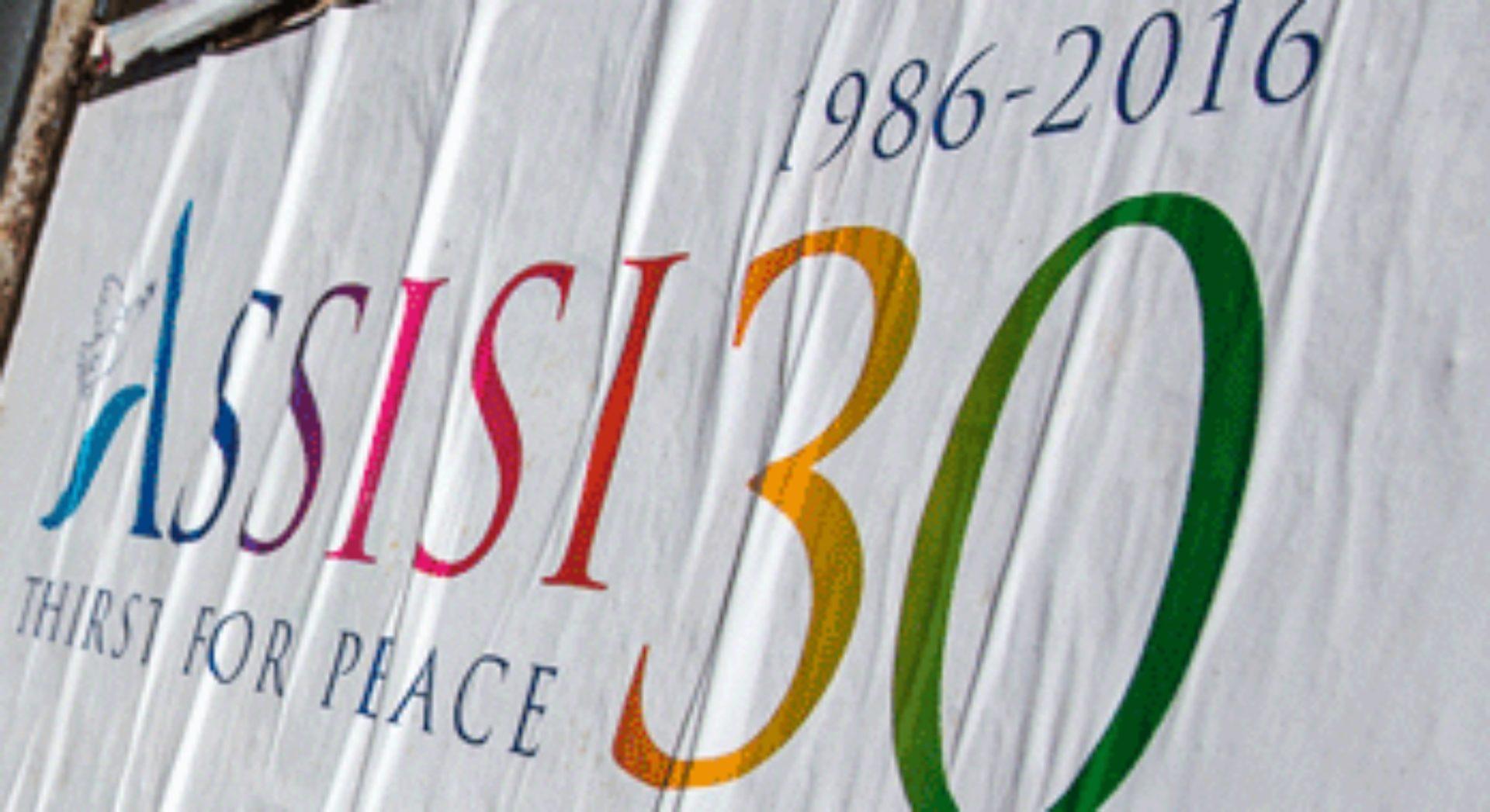 Tribune – Rencontre d'Assise, sans syncrétisme et sans relativisme.