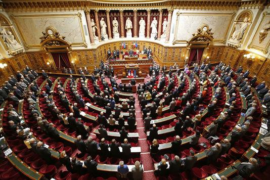 Sénat: discussion du projet de loi sur la bioéthique