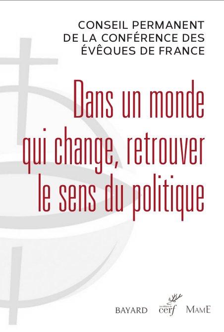 """Introduction de la """"Lettre aux habitants de France"""""""