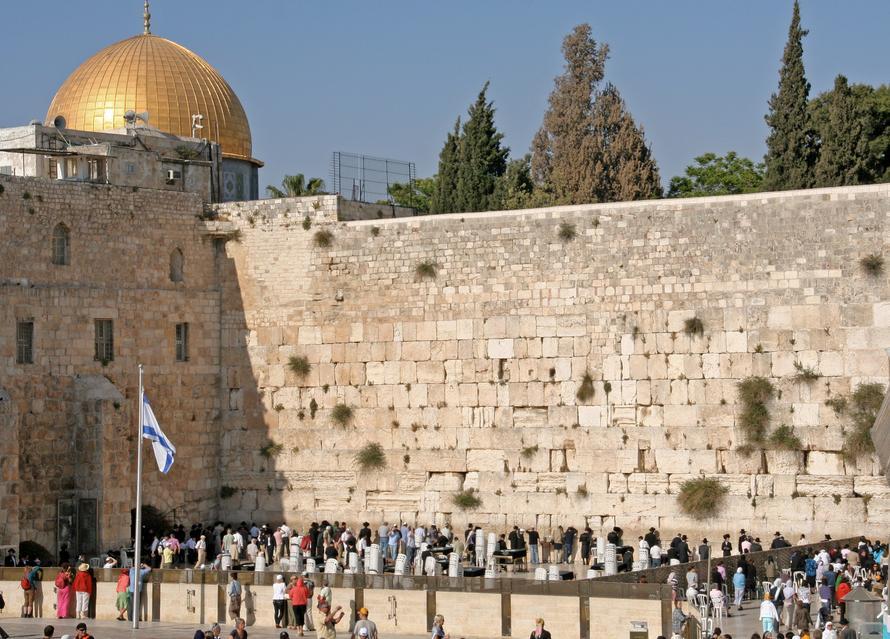La réécriture de l'Histoire de Jérusalem par l'UNESCO, un mensonge aux dimensions internationales