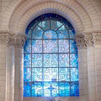 Le trésor de la cathédrale d'Angoulême: du Beau au service du Vrai