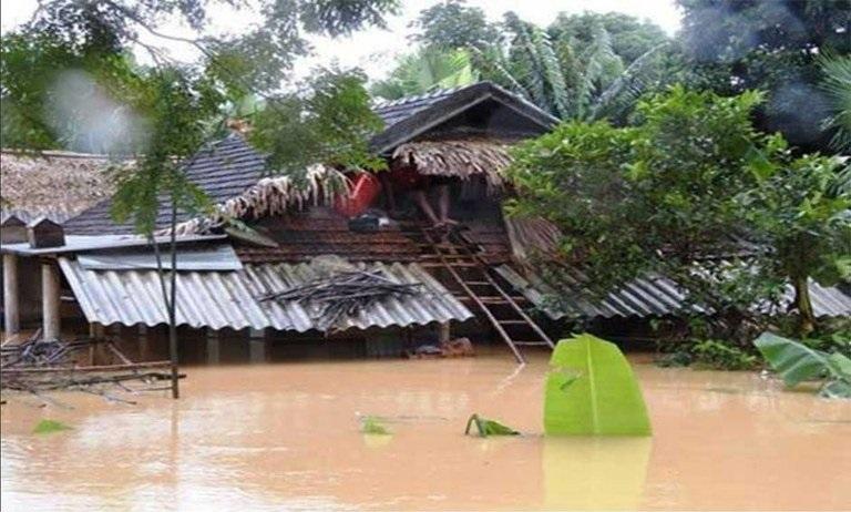 Vietnam – La Conférence épiscopale appelle les chrétiens à secourir les provinces ravagées par les inondations