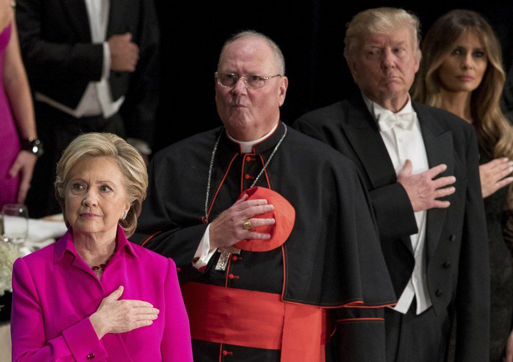 Victoire de Trump: le poids du vote catholique?