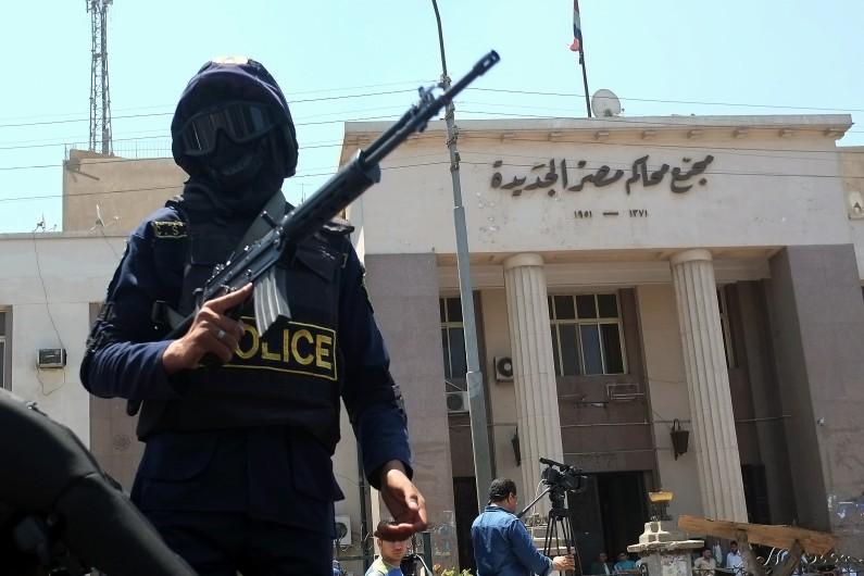 Egypte: un chrétien torturé à mort  dans un commissariat