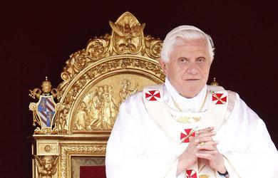 Le sens de l'avent expliqué par Benoît XVI