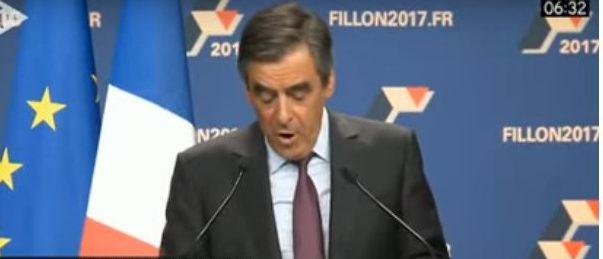 Délit d'entrave IVG – François Fillon confirme l'abrogation du délit d'entrave numérique s'il est élu