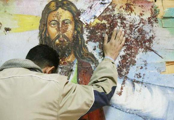 L'injustice qui frappe les chrétiens coptes d'Egypte