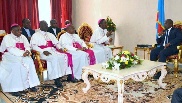 Joseph Kabila ignore la médiation entreprise par la conférence épiscopale