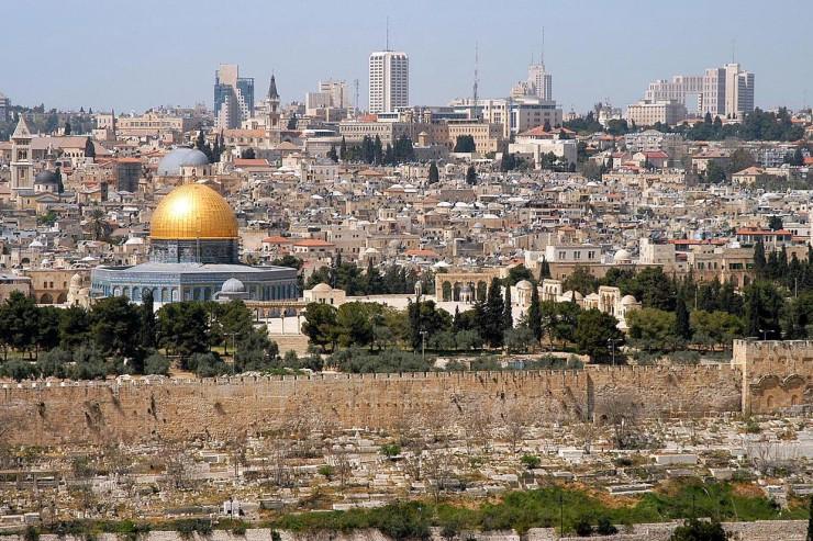 Jérusalem: Une résolution de l'Unesco gène les autorités juives et chrétiennes