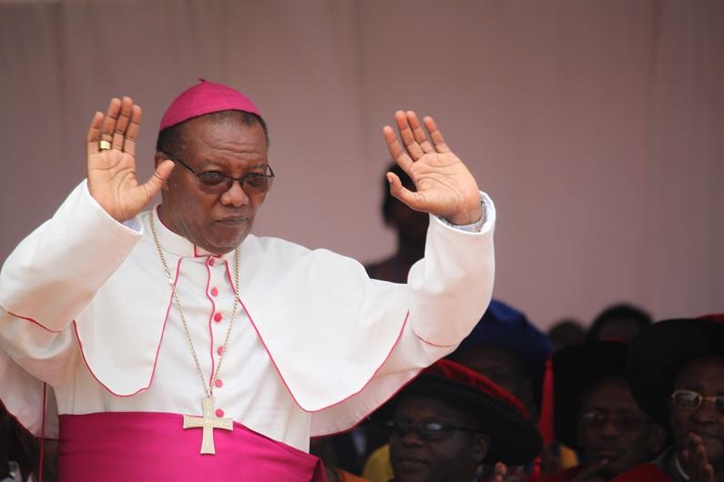 Rwanda: la conférence épiscopale demande pardon pour le génocide