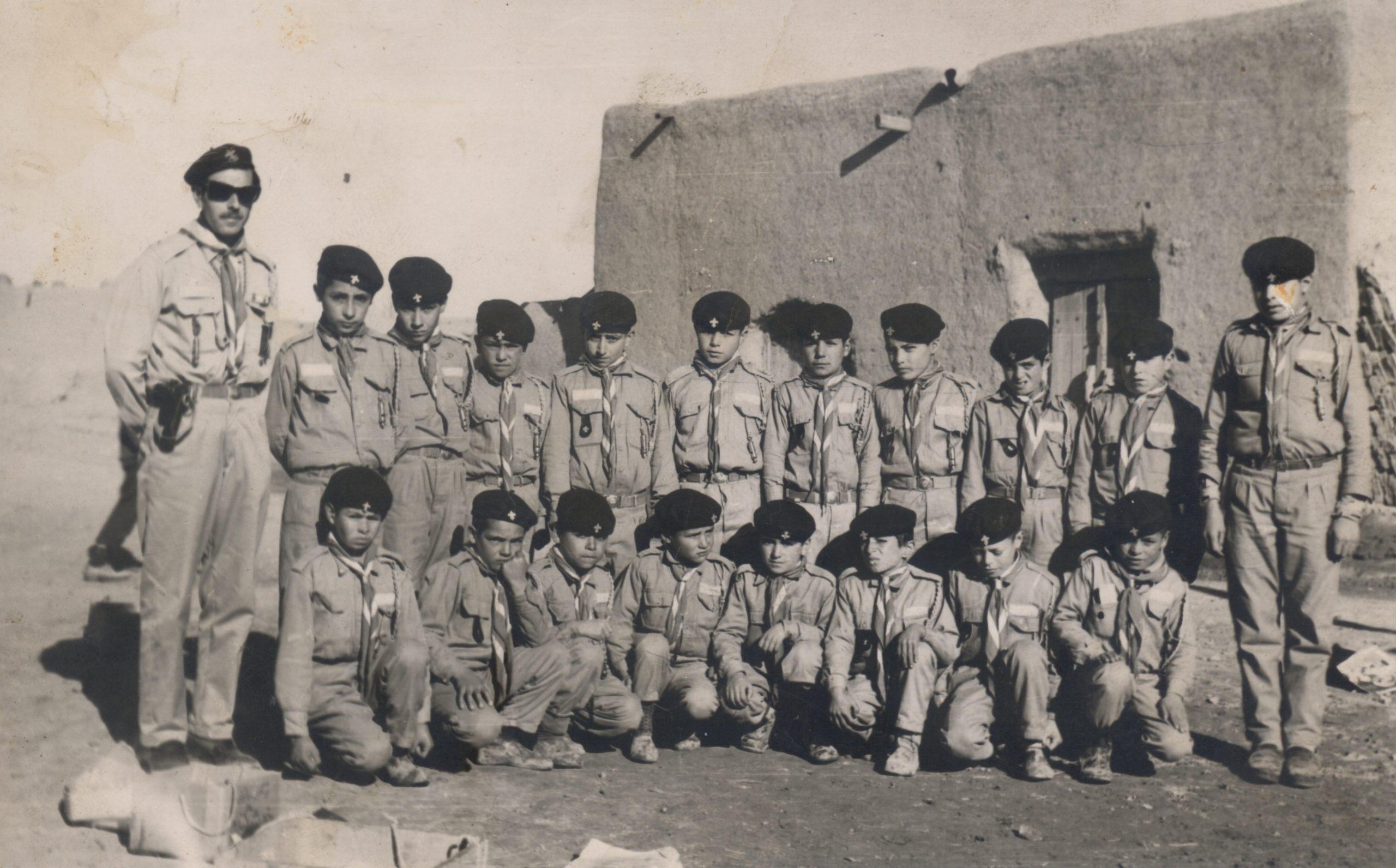 Patriarcat Latin de Jerusalem: Le scoutisme est artisan de Paix en Orient