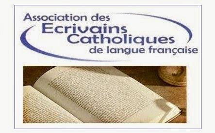 Salon des écrivains catholiques le 3 décembre