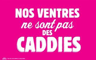 caddies