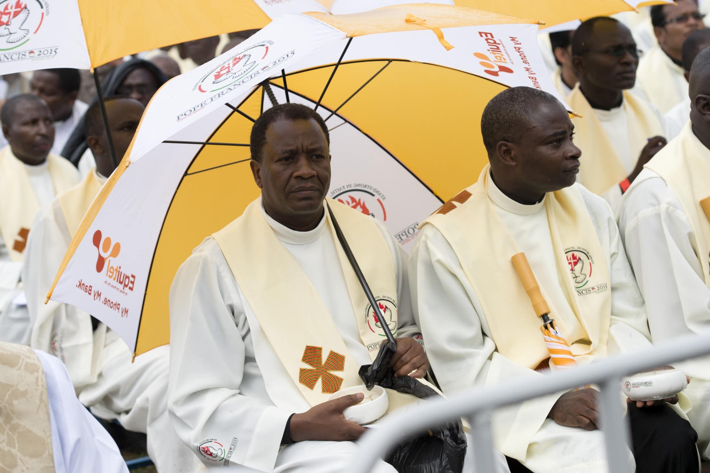 Statistiques de l'Eglise: l'Afrique apparaît comme le continent de l'espérance