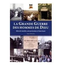 """""""La Grande Guerre des hommes de Dieu"""": l'exposition de la DRAC à l'ICES"""