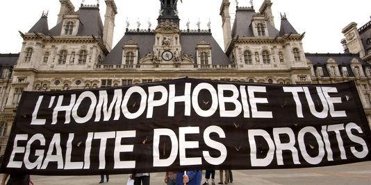 Peut-on encore parler de l'Homosexualité?