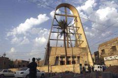 Reportage sur les chrétiens de Bagdad