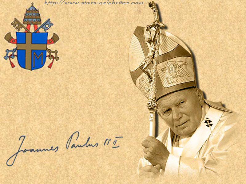 Un texte peu connu et inédit en Français de saint Jean-Paul II sur la contraception et Humanae vitae