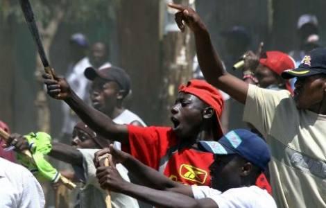 Les évêques du Kenya s'inquiètent des risques de violences lors des élections de 2017