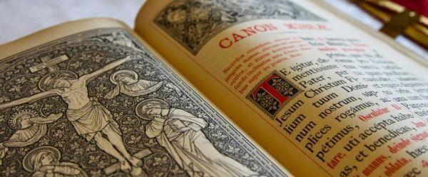 Menace sur Summorum Pontificum